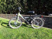 Fahrrad 24 Zoll BBF Outrider