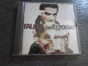 Falco - Data de Groove - CD