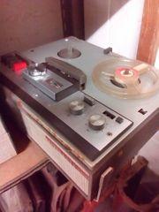 Tonbandgerät Marke Telefunken