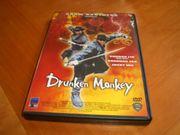 Drunken Monkey DVD