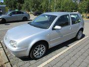 Volkswagen Golf IV 2 3