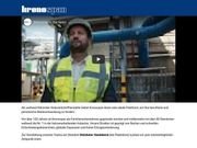 Industriemechaniker Maschinenschlosser Mechanical Technici