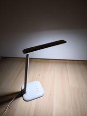 Büro Tisch Leuchte LED Schreibtischlampe