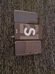 Samsung S21 NEU WEISS