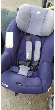 Isofix Autositz