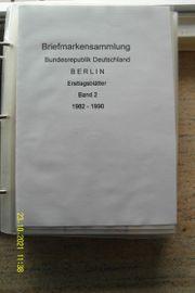 Berlin - ETB s Band 2 - 1982