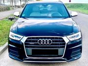 Audi Q3-2 0-TDI-QUATTRO-LEDER-MMI-AMI-NAVI-PANORAMADACH-AHK-EURO-6