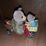 Sylvanians Family - Fahrrad