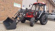 LTEC LM501 Traktor Schlepper 50