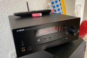 Yamaha crx-n470d Yamaha Stereoanlage Yamaha