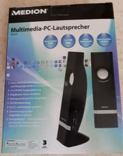 PC-Lautsprecher