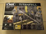 KNEX TITANFALL Set Angel City