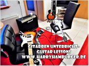 Blues-Rock Gitarren Unterricht