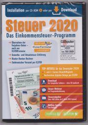 Aldi steuer für 2020 ungenutzt