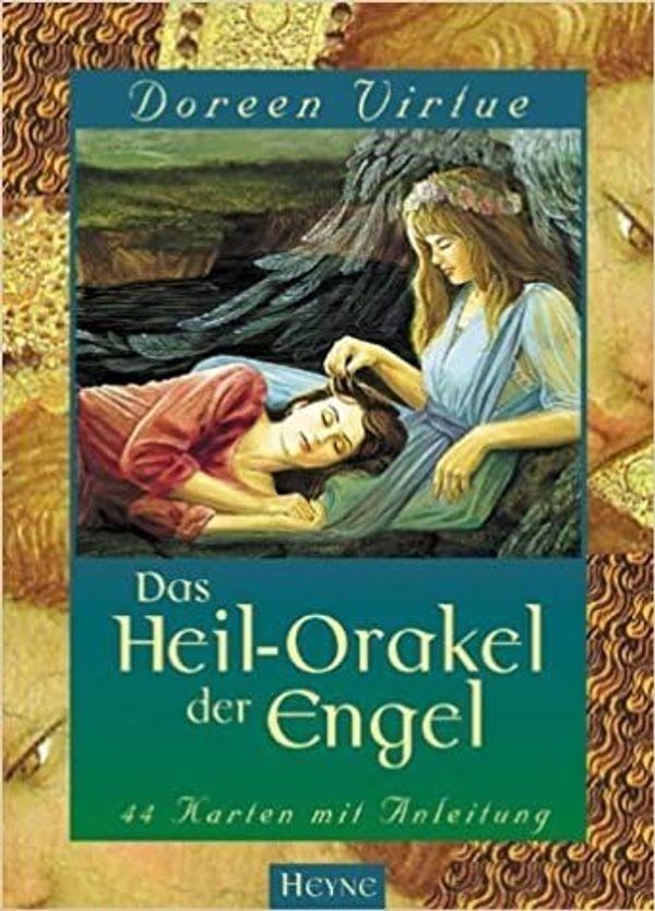 Engelkarten Doreen Virtue Heil-Orakel der