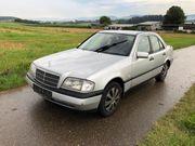 Mercedes C200 W202 Automatik