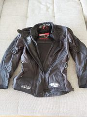 Motorradbekleidung Damen Büse zweiteilig