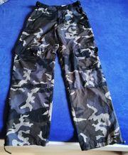 Hose Camougflage XXS