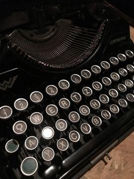 Continental Schreibmaschine: Kleinanzeigen aus Heidelberg Emmertsgrund - Rubrik Sonstige Sammlungen