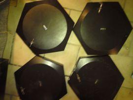 Pearl DRX-1 Drumteile 1x Kickpad: Kleinanzeigen aus Hockenheim - Rubrik Drums, Percussion, Orff