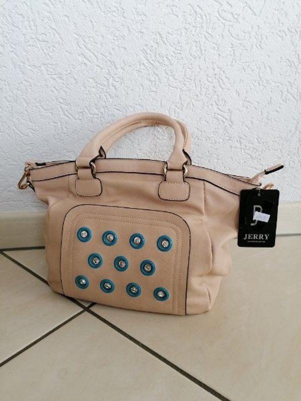 Tasche Handtasche Shopper neu