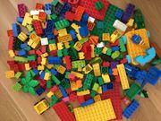 Lego Duplo diverse Steine Figuren
