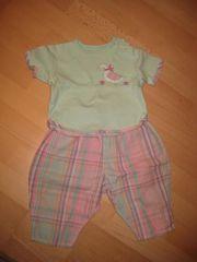 Babyhosen 62 68 Babyshirt Babysommeranzug