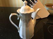 Eschenbach Porzellan Toledo Kaffeekanne