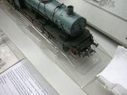 Märklin 37059 Dampflok Klasse C