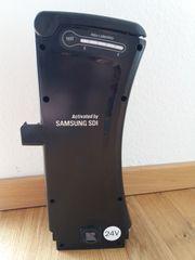 Original Samsung Ersatzakku für E-Bike