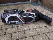 Golfsack Cleveland