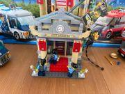Lego City Polizei 60008 mit