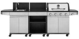 Justus Gasgrill Juno Outdoor Küche 1316 04