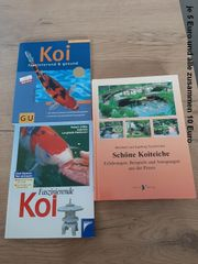 zu verkaufen verschiedene Bücher über
