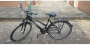 Verkaufe Damen Trekking Fahrrad der