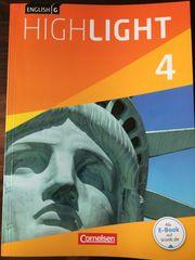 English - CD Buch