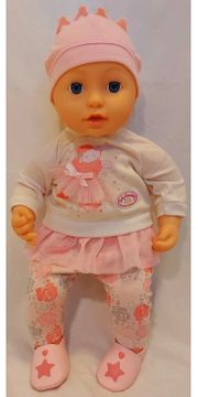 Zapf Baby Annabell Puppe 43