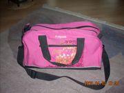 Sporttasche rosa