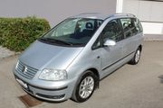 VW Sharan TDI Business 4motion