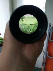 Jagd Zielfernrohr
