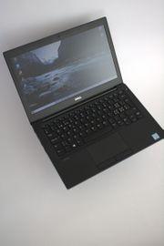 Dell Latitude 7280 i7 7600U