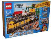 Lego City 66405 Superpack 4teilig