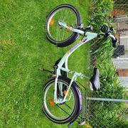 Fahrrad Pinniped 18 Zoll