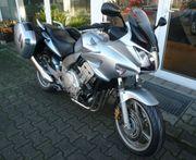 Honda CBF 1000 A SC58