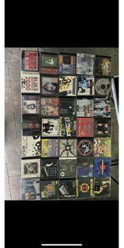 Musik CD Alben Album