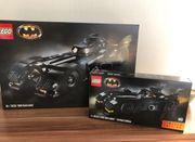 Lego Batmobil 1989 40433 Limited