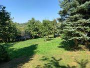 Sonniges sehr großes Gartengrundstück Freizeitgrundstück