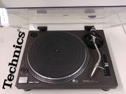 Panasonic Technics SL-1210MK2 Turntable DJ