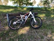 cannondale jekyll 4 fully mtb