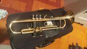 Trompette Bb Jupiter 408L